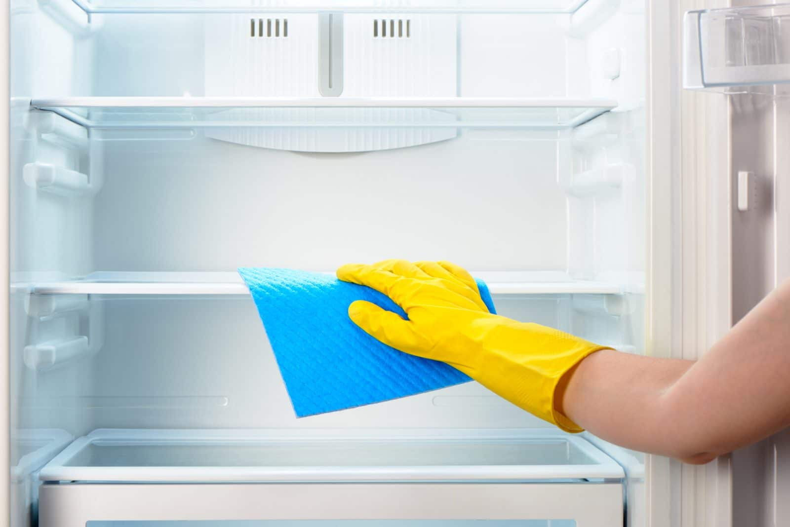 How to keep the kitchen clean and safe cuisine bank How long will spaghetti last in the refrigerator