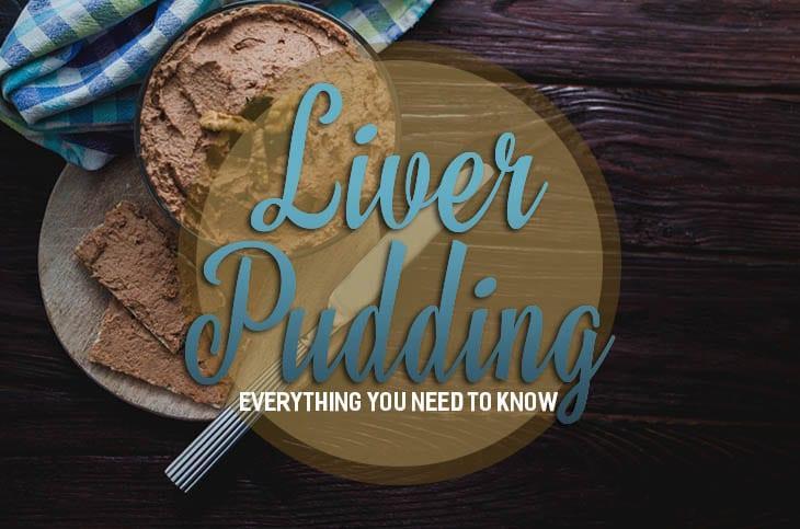 liver pudding