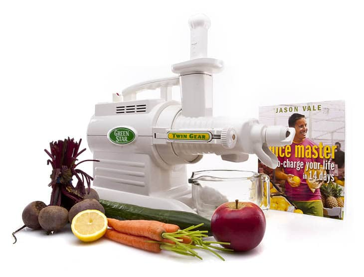 best-masticating-juicer