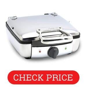 All Clad Belgian Waffle Iron Price Amazon