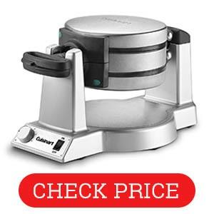 Cuisinart WAF-20 Price Amazon