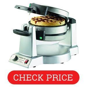 Warring Pro Waffle Iron Price Amazon