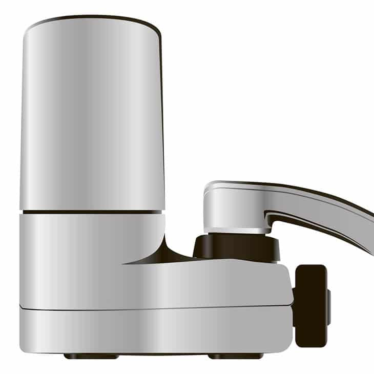 Best Faucet Water Filter 2019 Buying Guide And Reviews