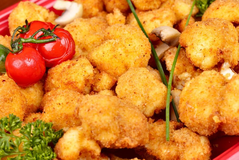 cauliflower-fry