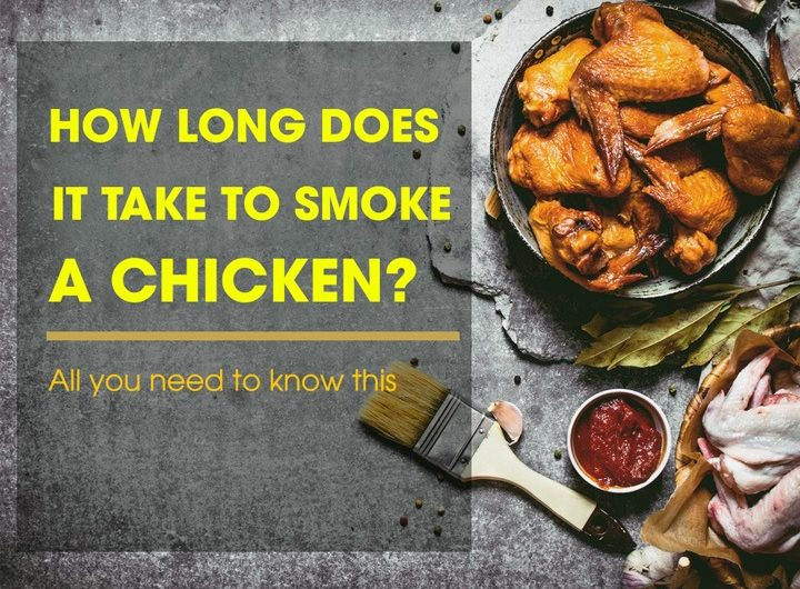 How To Smoke Chicken? Ultimate Guide