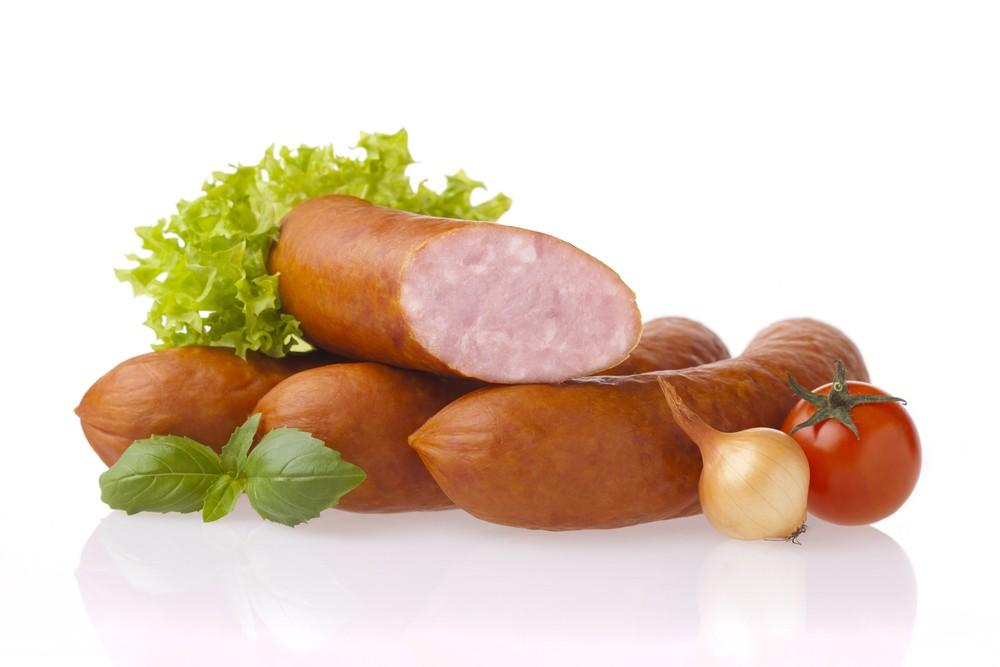 how to cook sausages by boiling