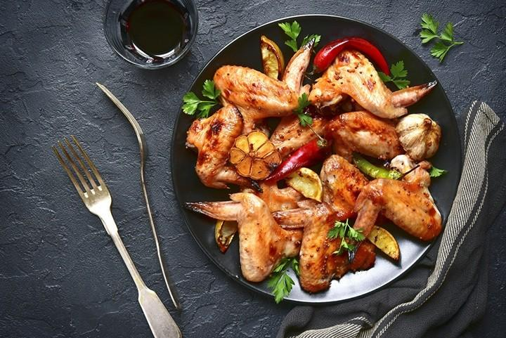 best-way-to-reheat-chicken-wings