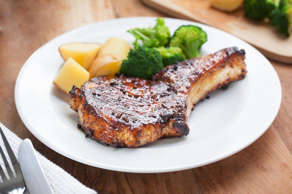 pork-chop-calories