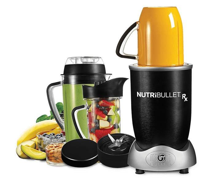 Nutri Bullet RX Review