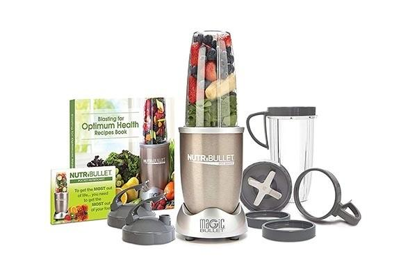 NutriBullet Pro 900W Review