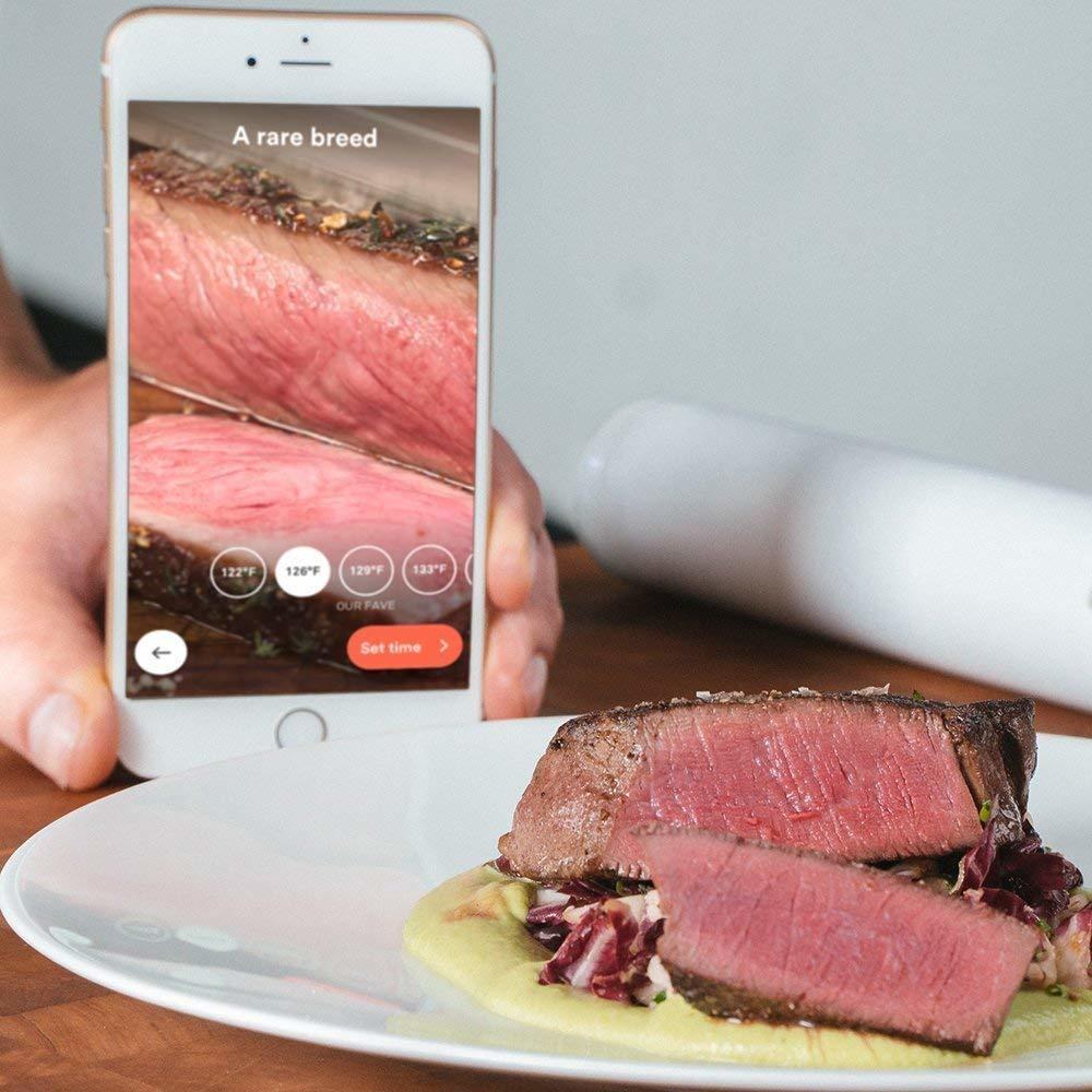 ChefSteps App