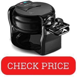 Gourmia Waffle Maker Price Amazon