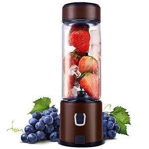 Kacsoo Glass Smoothie Blender